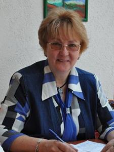 Сапожникова Тамара